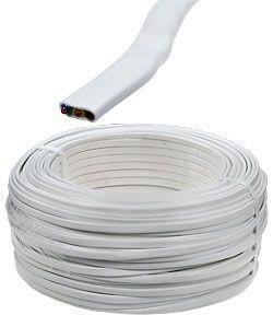 ПУНП (ПБПП) провод универсальный плоский