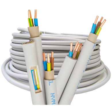 NYM Конкорд - кабель силовой
