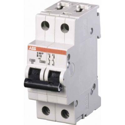 АВВ автоматический выключатель 2-полюсной серия SH