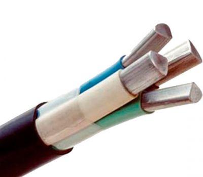 АВВГ кабель силовой алюминиевый