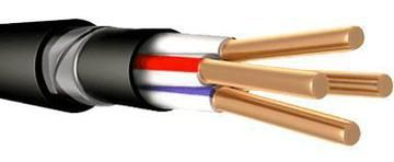 ВБбШв кабель бронированный силовой