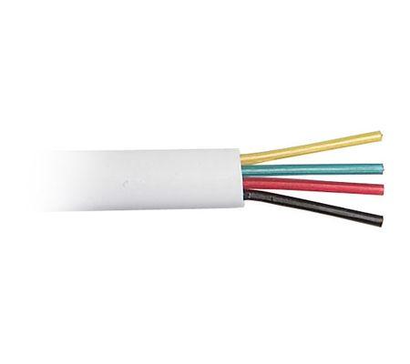 ШТЛП-4 кабель телефонный